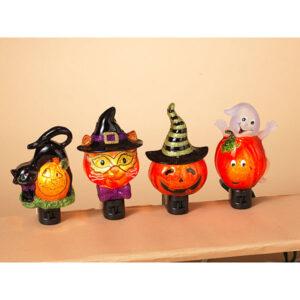 Halloween nightlights