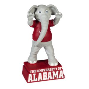 alabama mascot statue