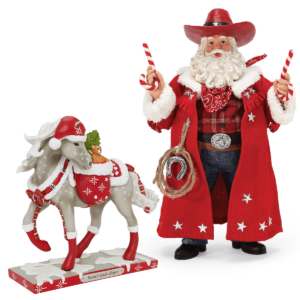Collectible Christmas Treasures