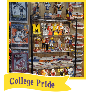 College Gifts & Ornaments