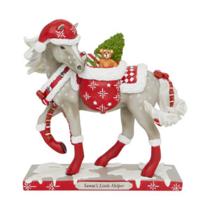 Collectible Christmas Horses