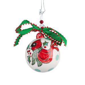 Glory Haus Ornaments