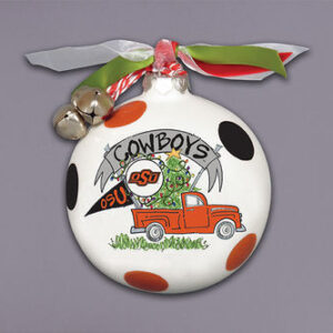 Oklahoma State Cowboys Ornaments and Gifts